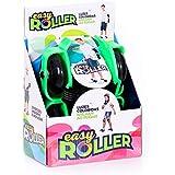 Patins Infantil para Adaptar no Tênis Easy Roller Rodas Pretas (Vermelho)