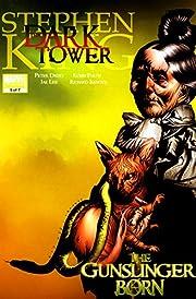 Stephen King's Dark Tower: The Gunslinger…
