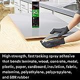 3M Hi-Strength 90 CA Spray Adhesive   Low VOC
