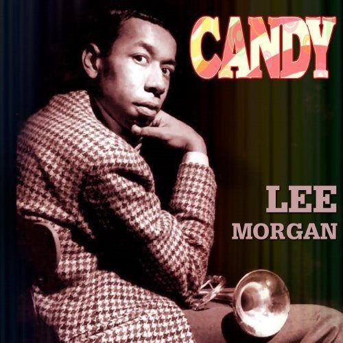 SACD : Lee Morgan - Candy (Limited Edition, Super-High Material CD, Japan - Import)