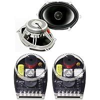 C5-570X - JL Audio 5x7 2-Way Evolution Series Coaxial Speakers