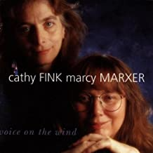 Voice on the Wind by Cathy Fink & Marcy Marxer (1997-04-01)