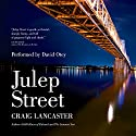 Julep Street Audiobook by Craig Lancaster Narrated by David Otey