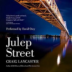 Julep Street Audiobook