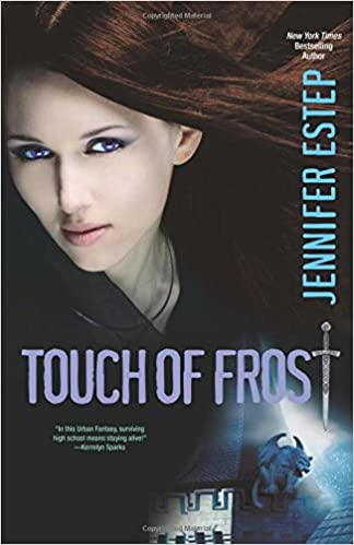 Touch Of Frost Epub
