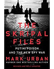 The Skripal Files: The full story behind the Salisbury Poisonings