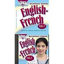 Bilingual Songs: English-French, vol. 1