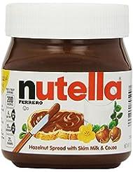 Ferrero Nutella Hazelnut Spread, 13 oz. Jar