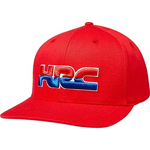 huge selection of 262f2 70b70 ... coupon code for fox racing hrc redplate pro flexfit hat l xl da4f6 fcf06