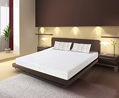 picture of Olee Sleep 6 inch Ventilated Multi Layered Memory Foam Mattress