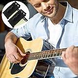 HEQUSigns 2 Pcs Guitar Fretboard Cleaner, Guitar