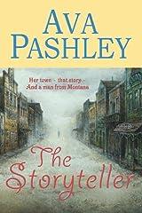 The Storyteller by Ava Pashley (2012-11-20) Paperback