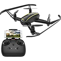 Drocon Navigator U31W HD Camera (1280 x 720) Wi-Fi FPV Quadcopter with 4GB TF Card