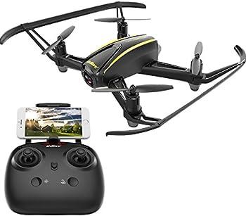 Drocon U31W HD Cam Wi-Fi FPV Quadcopter