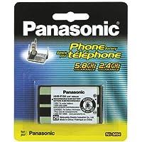 Panasonic HHR-P104A-1B Battery for KX-TG2300 Series
