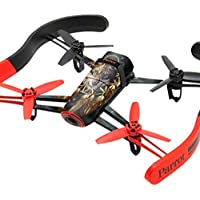 Skin For Parrot Bebop Quadcopter Drone – Wolf Dreams | MightySkins Protective, Durable, and Unique Vinyl Decal wrap cover | Easy To Apply, Remove, and Change Styles | Made in the USA
