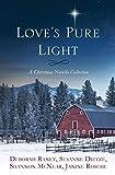 Love's Pure Light: 4 Stories Follow an Heirloom