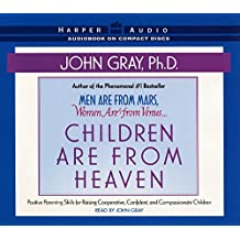 Children are from Heaven CD