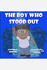 The Boy Who Stood Out Paperback