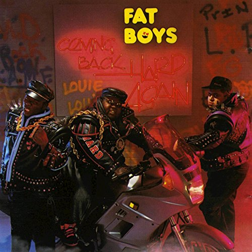 The Fat Boys Are You Ready For Freddy