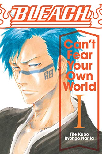 Bleach: Can't Fear Your Own World, Vol. 1 (1)