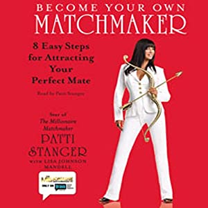 Become Your Own Matchmaker Audiobook