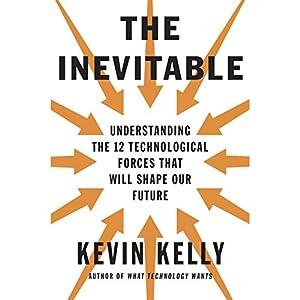 The Inevitable Audiobook