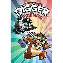 Digger & Friends
