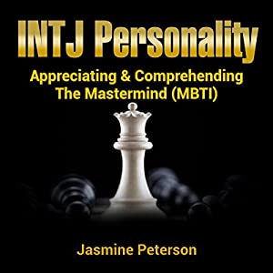 The INTJ Personality Audiobook