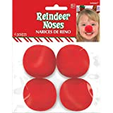 Amscan Santa Beard Plastic Lip Whistles, 8 Ct. | Party Favor