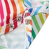 Leapparel 0-3 Months Infant Girls 2pcs Unisex Short