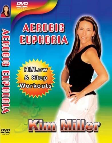 Aerobics Euphoria By Kim Miller