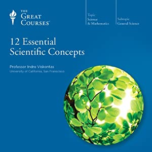 12 Essential Scientific Concepts Vortrag