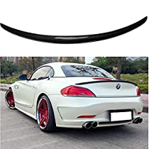 Convertible Carbon Car styling Spoiler 2009 2014