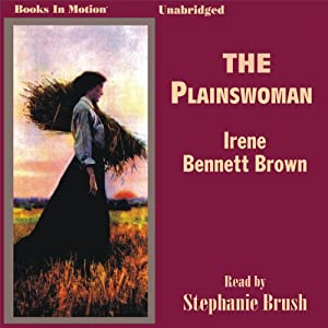 The Plainswoman Hörbuch