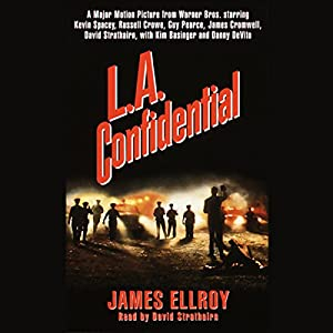 L.A. Confidential Audiobook