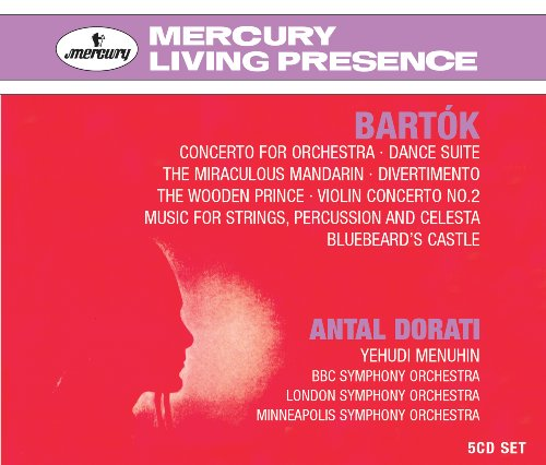 "Bartók: Bluebeard's Stronghold, Sz. 48 (Op.11) - original version - Door 5. ""Ah!"" ""Lásdez az én birodalmam"""