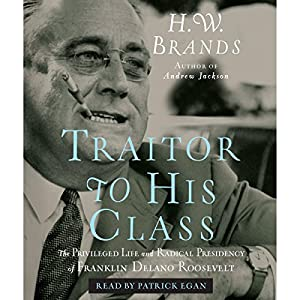 Traitor to His Class Hörbuch