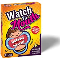 Watch Ya' Mouth Family Edition - The Authentic,...