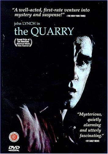 DVD : Jonne Phillips - The Quarry (DVD)
