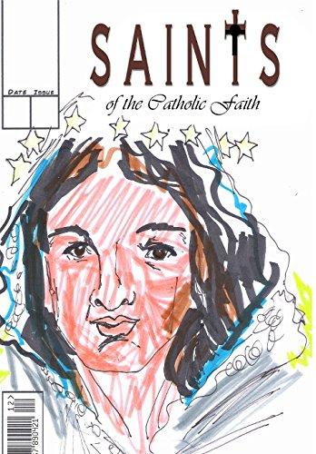 Saints of the Catholic Faith [Rodrigues, Jose L F] (Tapa Dura)