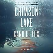 Crimson Lake   Candice Fox