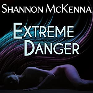 Extreme Danger Audiobook