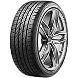 Radar Tires Dimax R8 Performance Radial Tire - 245/40ZR19 98Y