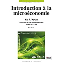 Intro. microeconomie 8e (varian)