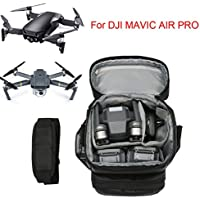 Rucan Backpack for DJI Mavic Air Pro Drone, Portable Carry Storage Case Shoulder Bag Backpack