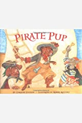 Pirate Pup Hardcover