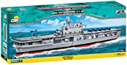 COBI Historical Collection USS Enterprise (CV-6)