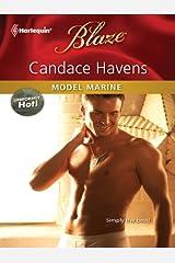 Model Marine (Uniformly Hot!) Kindle Edition