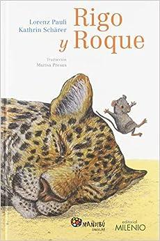Rigo y Roque (Nandibú)